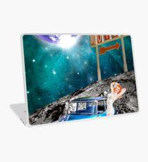 MOTEL  Laptop Skin