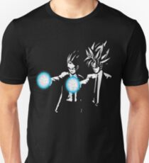 Gohan and goku action T-Shirt