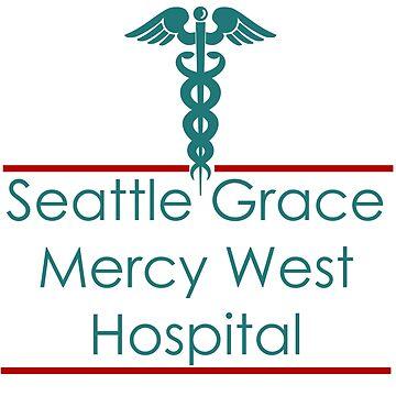 seatle grace mercy west hospital by jonu99