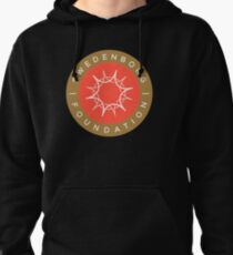 "Swedenborg Foundation ""Crest"" Logo Pullover Hoodie"