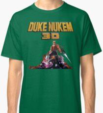 Duke 3D Classic T-Shirt