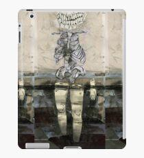 Human Anatomy iPad Case/Skin