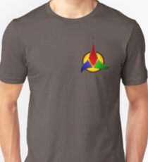 Klingon Empire Unisex T-Shirt