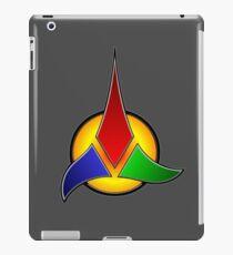 Klingon Empire iPad Case/Skin