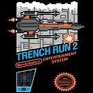 Trench Run 2 by Brandon Wilhelm