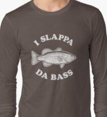 I Slappa Da Bass T-Shirt T-Shirt