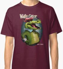 Wally Gator, the Remix Classic T-Shirt