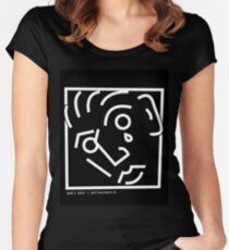 East Hollywood EP Women's Fitted Scoop T-Shirt