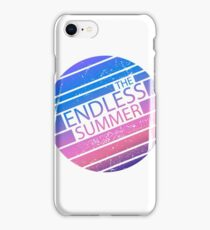 The Endless Summer iPhone Case/Skin
