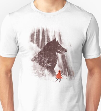 forest friendly T-Shirt