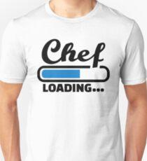 Chef loading T-Shirt