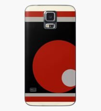Modern Art Hülle & Klebefolie für Samsung Galaxy
