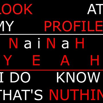 NaiNaH by NaiNaH