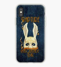 Vinilo o funda para iPhone Rapture Masquerade Ball 1959