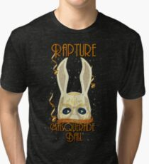 Rapture Masquerade Ball 1959 Vintage T-Shirt