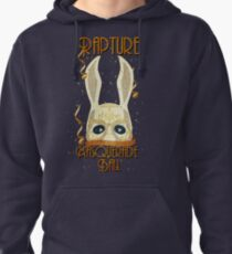 Rapture Masquerade Ball 1959 Pullover Hoodie
