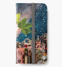 ACCROSS THE UNIVERSE iPhone Wallet/Case/Skin