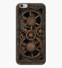 Infernal Steampunk Gears Vintage Steampunk Telefon Fällen iPhone-Hülle & Cover