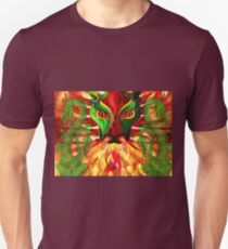 DRAGON FIRE Unisex T-Shirt