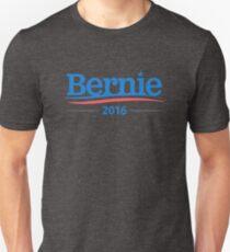 Bernie Sanders 2016 Campaign Logo T-Shirt