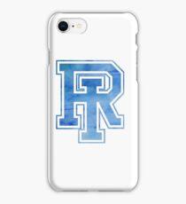 University of Rhode Island iPhone Case/Skin
