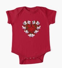 Rose Heart Kids Clothes