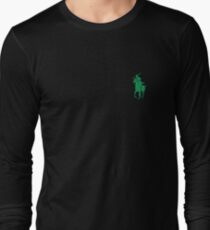 wizard polo Long Sleeve T-Shirt