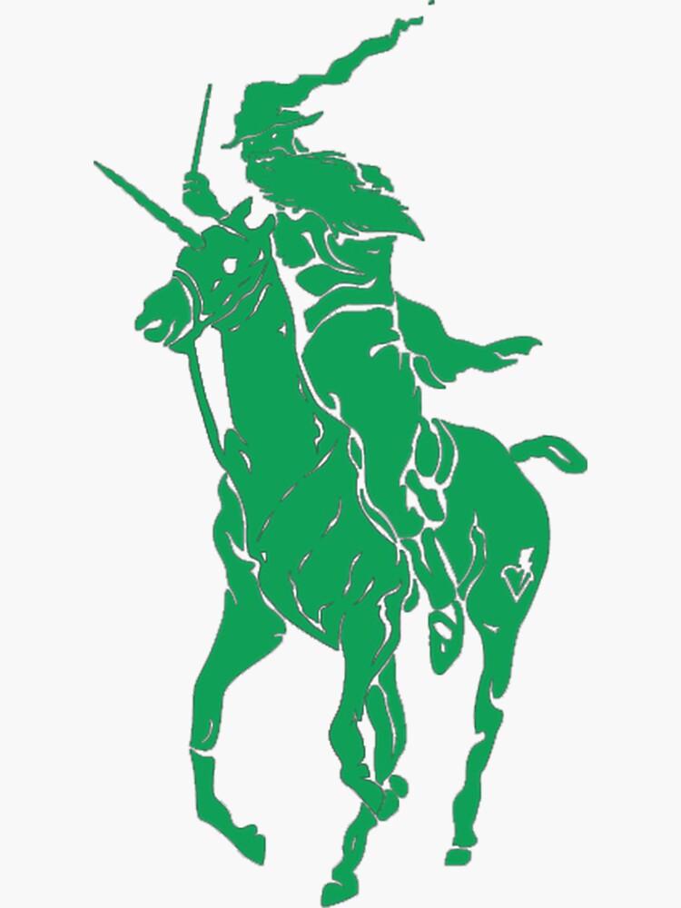 wizard polo by gYBI