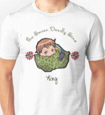 Chibi King Unisex T-Shirt