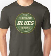 Chicago Blues Iilinois T-Shirt