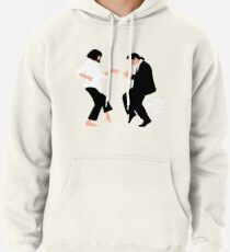 You Never Can Tell Pullover Hoodie
