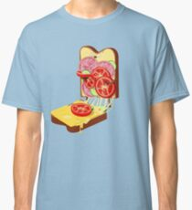 The accident Classic T-Shirt