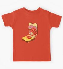 The accident Kids Clothes