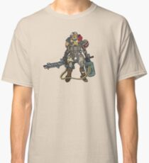 Jorge Classic T-Shirt