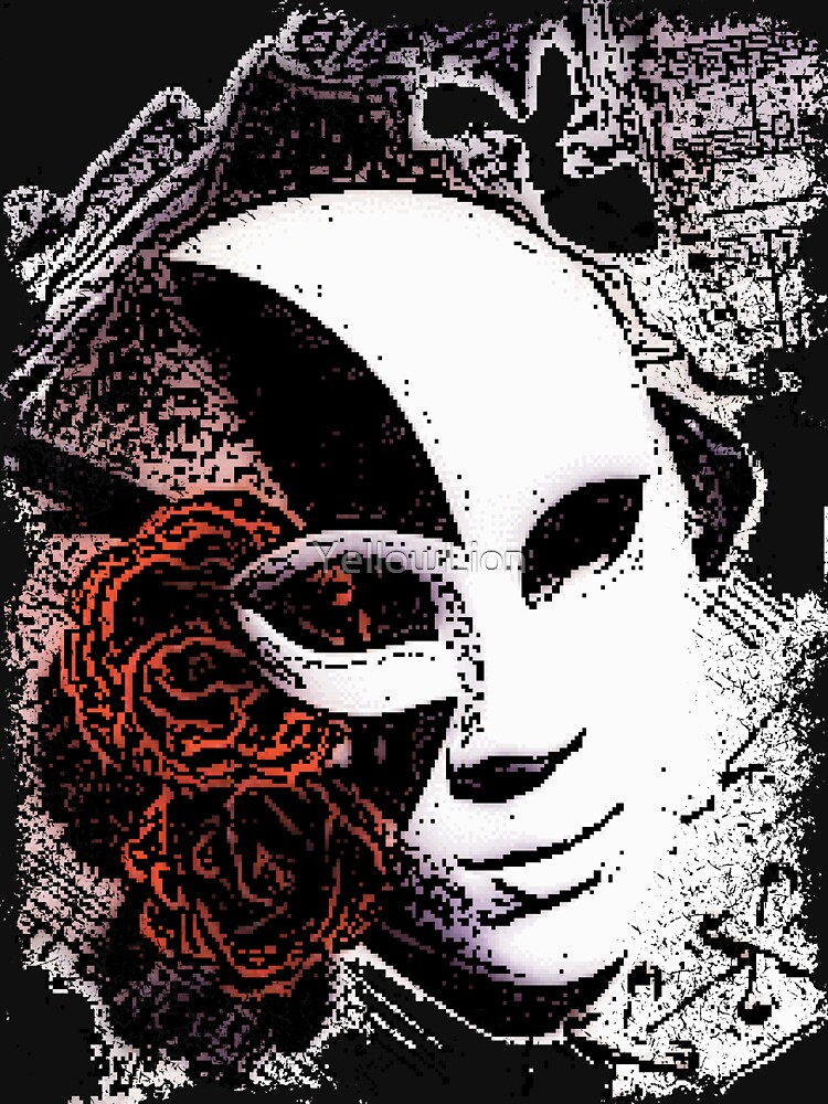 Phantom by YellowLion
