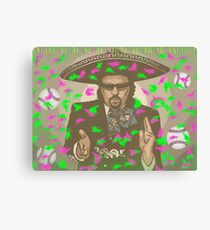 Boom! - Kenny Powers Canvas Print