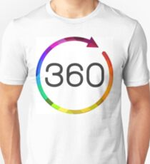 For the 360 obsessed! T-Shirt