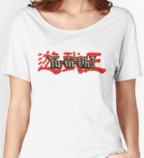 YU-GI-OH! Women's Relaxed Fit T-Shirt