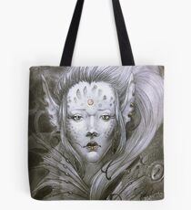 Siren's Song Tote Bag