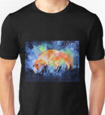 Fox Constellation Unisex T-Shirt
