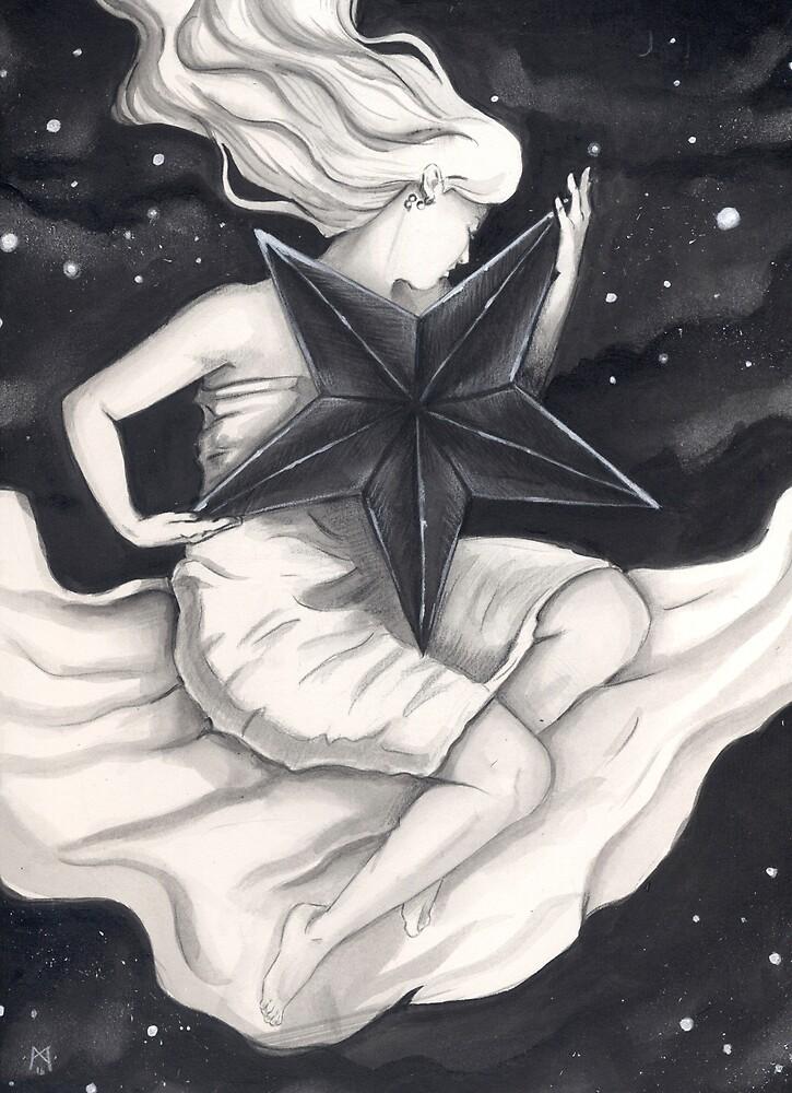 Darkstar by liminalworks