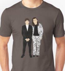 Larry 4 Unisex T-Shirt