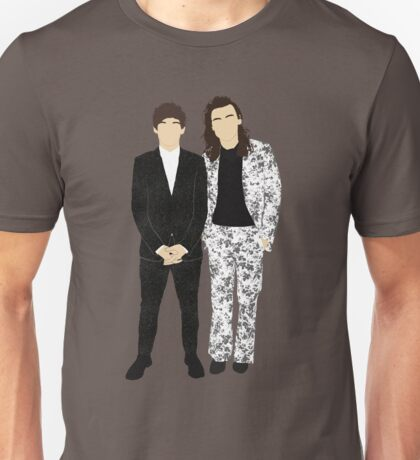 Larry Stylinson 5 Unisex T-Shirt