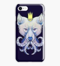 Wild Things iPhone Case/Skin