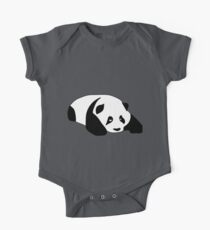 Sleepy Panda Kids Clothes