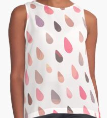 Opal Drops - Dawn Colorway Contrast Tank
