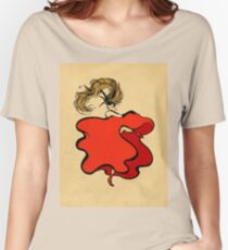 Kabarett Loose Fit T-Shirt