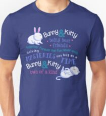 Bunny & Kitty T-Shirt