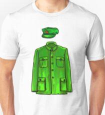 Mao Suit T-Shirt