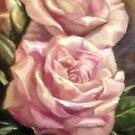 study rose by Hidemi Tada
